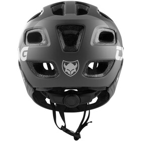 TSG Seek FR Graphic Design Helm Jongeren, flow grey/black